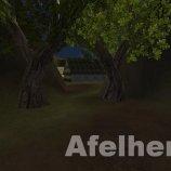 Скриншот Afelhem