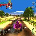 Скриншот Redneck Racers – Изображение 3