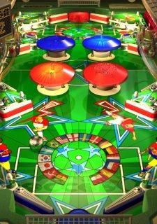 WildSnake Pinball: Soccer *****