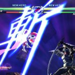 Скриншот Tatsunoko vs. Capcom: Ultimate All-Stars – Изображение 90