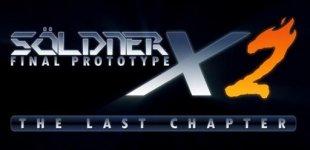 Söldner-X 2: Final Prototype. Видео #2