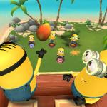 Скриншот Minions Paradise – Изображение 1