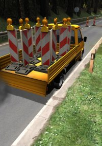 Обложка Road Construction Simulator
