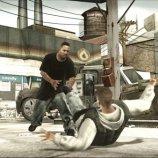 Скриншот DEF JAM: ICON