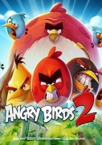 Обложка Angry Birds 2