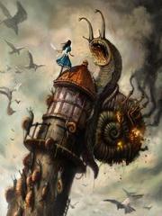 American McGee's Return of Alice – фото обложки игры