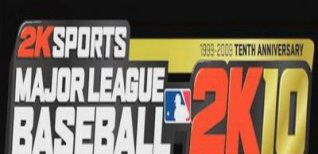 Major League Baseball 2K10. Видео #1