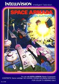 Обложка Space Armada