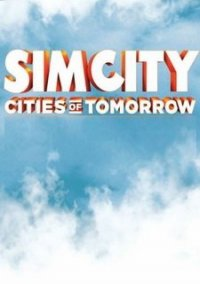 Обложка SimCity: Cities of Tomorrow