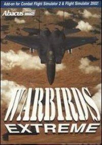 Обложка WarBirds Extreme