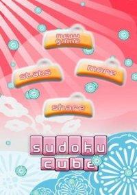 Sudoku Cube – фото обложки игры