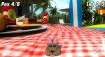 Игрушечные гонки Table Top Racing домчатся до PS Vita в августе - Изображение 1