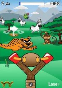 Обложка Slingshot Safari