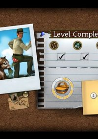 Yogi Bear: The Video Game – фото обложки игры