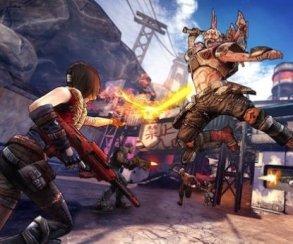 Серию Borderlands расширят F2P-игрой для Китая