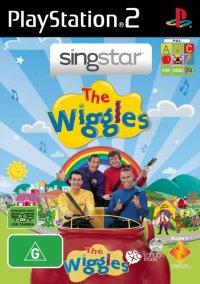 Обложка SingStar: The Wiggles