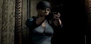 Resident Evil: Remastered. Видео #2