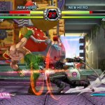 Скриншот Tatsunoko vs. Capcom: Ultimate All-Stars – Изображение 62