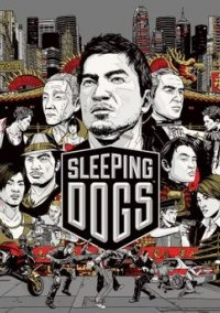 Обложка Sleeping Dogs: Law Enforcer Pack