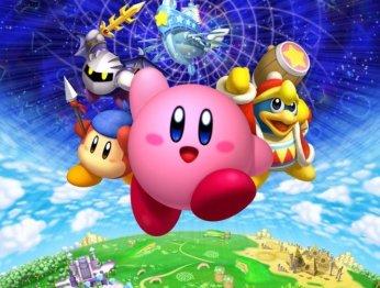 Рецензия на Kirby: Triple Deluxe