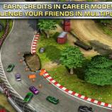 Скриншот Reckless Racing 2