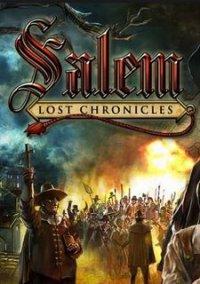 Обложка Lost Chronicles: Salem