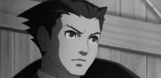 Professor Layton vs. Phoenix Wright: Ace Attorney. Видео #2
