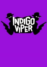 Обложка Indigo Viper