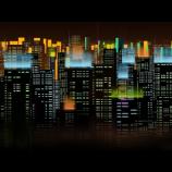 Скриншот Glitchspace