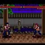 Скриншот Ranma ½ Origins