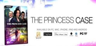 Princess Case: A Royal Scoop. Видео #1