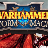 Скриншот Warhammer: Storm of Magic