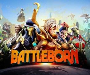 Тестеры Battleborn на PlayStation 4 получат кровожадного пингвина