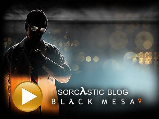 Black Mesa (Sorcastic Blog)