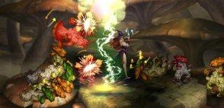 Dragon's Crown. Видео #6