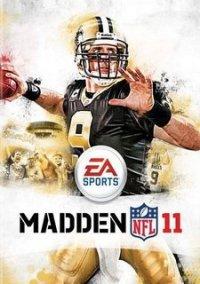 Обложка Madden NFL 11