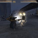 Скриншот Metal Combat – Изображение 22