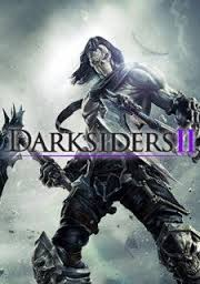 Обложка Darksiders II: Abyssal Forge