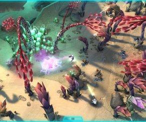 Halo: Spartan Assault опоздает на Xbox 360
