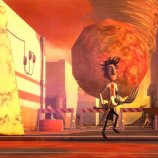 Скриншот Cloudy with a Chance of Meatballs: The Video Game