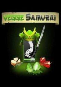 Обложка Veggie Samurai