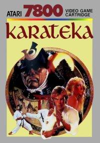 Обложка Karateka