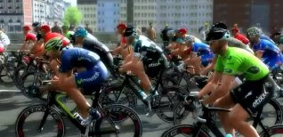 Pro Cycling Manager 2014. Видео #1
