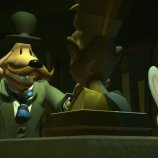 Скриншот Sam & Max: The Devil's Playhouse Episode 4: Beyond the Alley of the Dolls