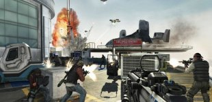 Call of Duty: Black Ops 2 Uprising. Видео #2