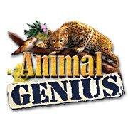 Обложка Animal Genius