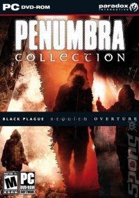 Обложка Penumbra Collection