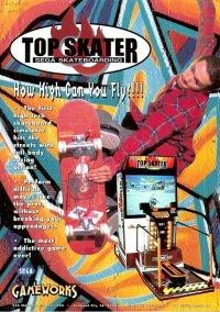 Обложка Top Skater