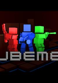 Обложка Cubemen