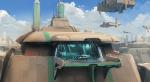 Герои красуются с оружием на концепт-артах новой Unreal Tournament - Изображение 12